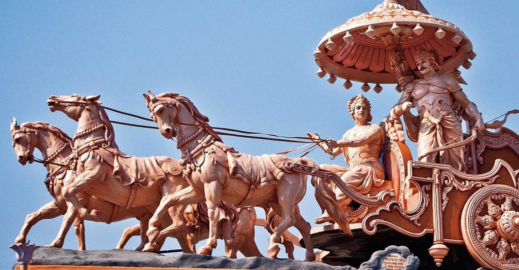 project-management-learnings-from-ramayana-and-mahabharatha