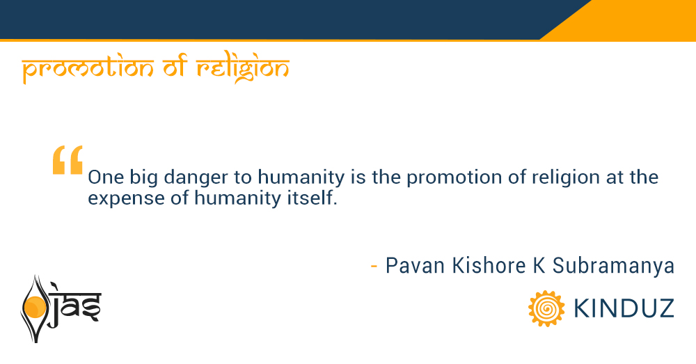 promotion-of-religion