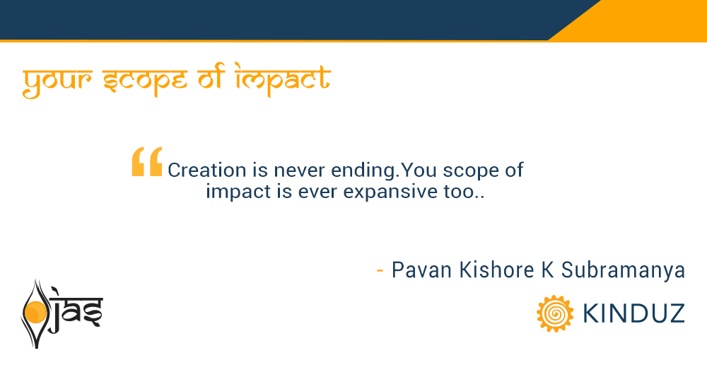 your-scope-of-impact