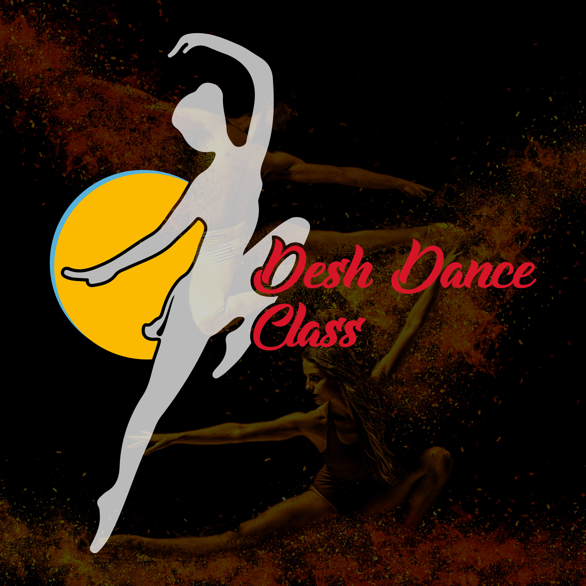 Desh Dance Class