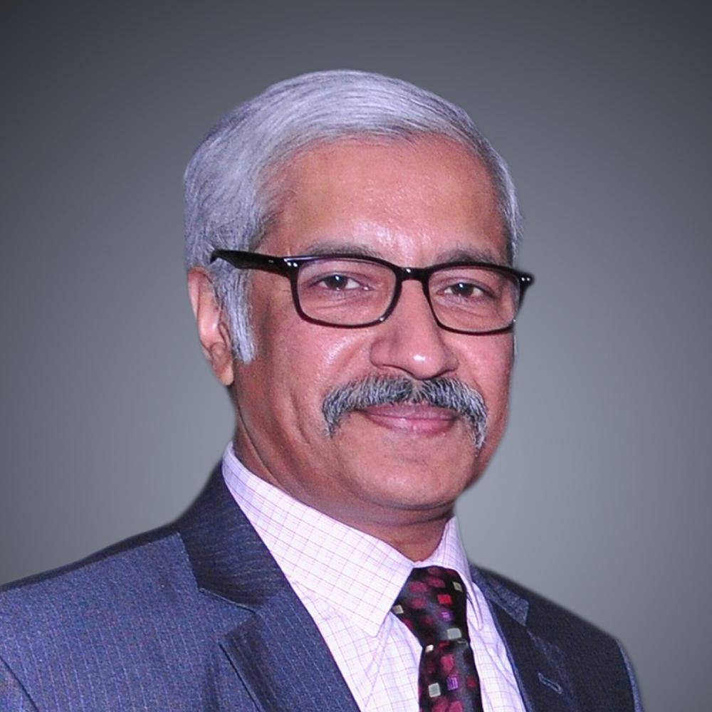 Dr. Piyush Gupta