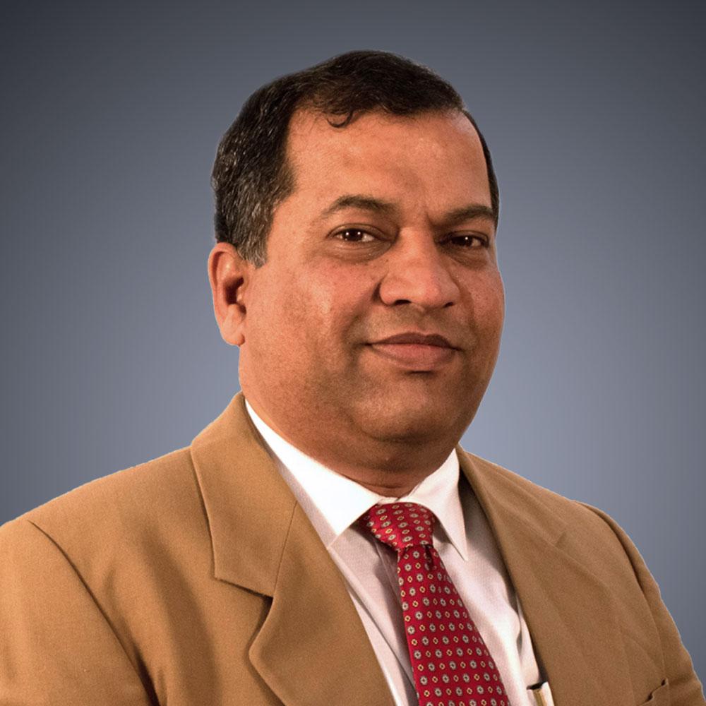 Prashant Karandikar