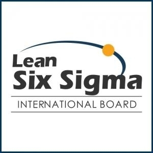 Lean Six Sigma International Board