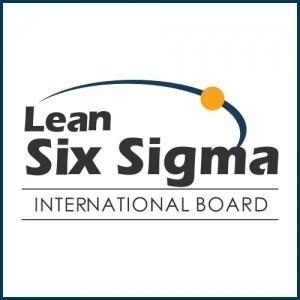 Lean Six Sigma International Board